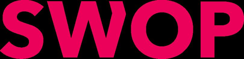 Logo - Swop